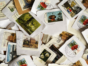 We need your old stamps!