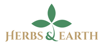 Herbs and Earth Logo