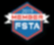 2019 FSTA Member Badge