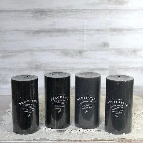 Perfumed Hand Powder Set