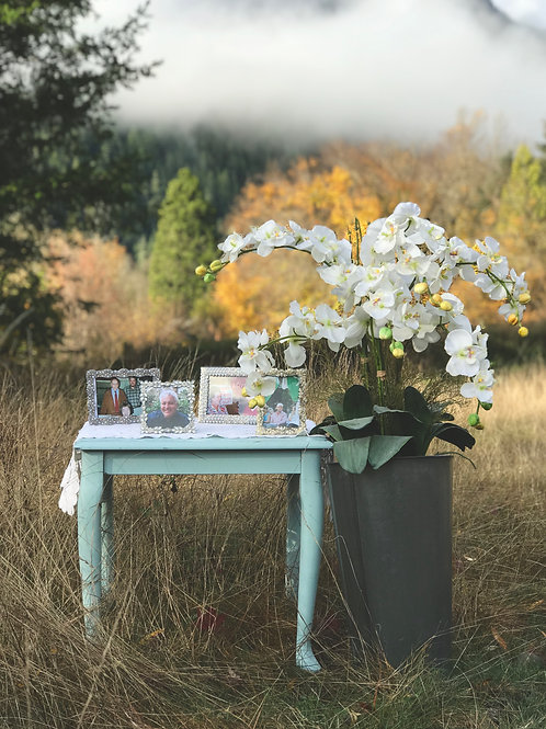 Bluebell Side Table