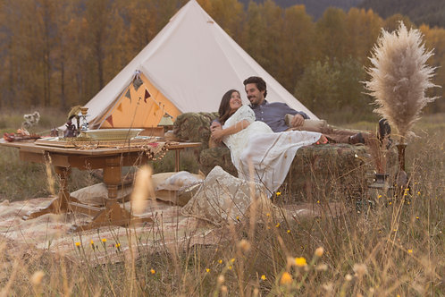 Elopement/Honeymoon Package
