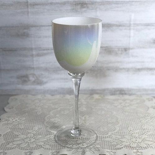 Opal Wine Glasses