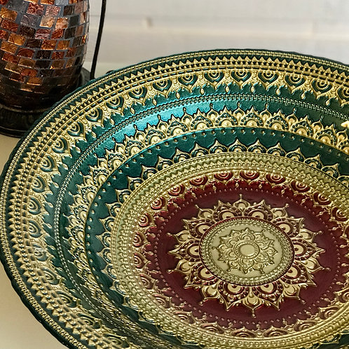 Big Beautiful Kasbah Bowls
