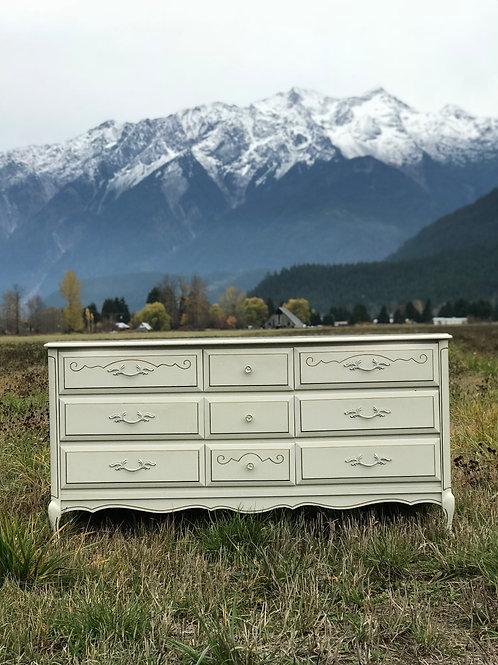 Priscilla Provencal Dresser