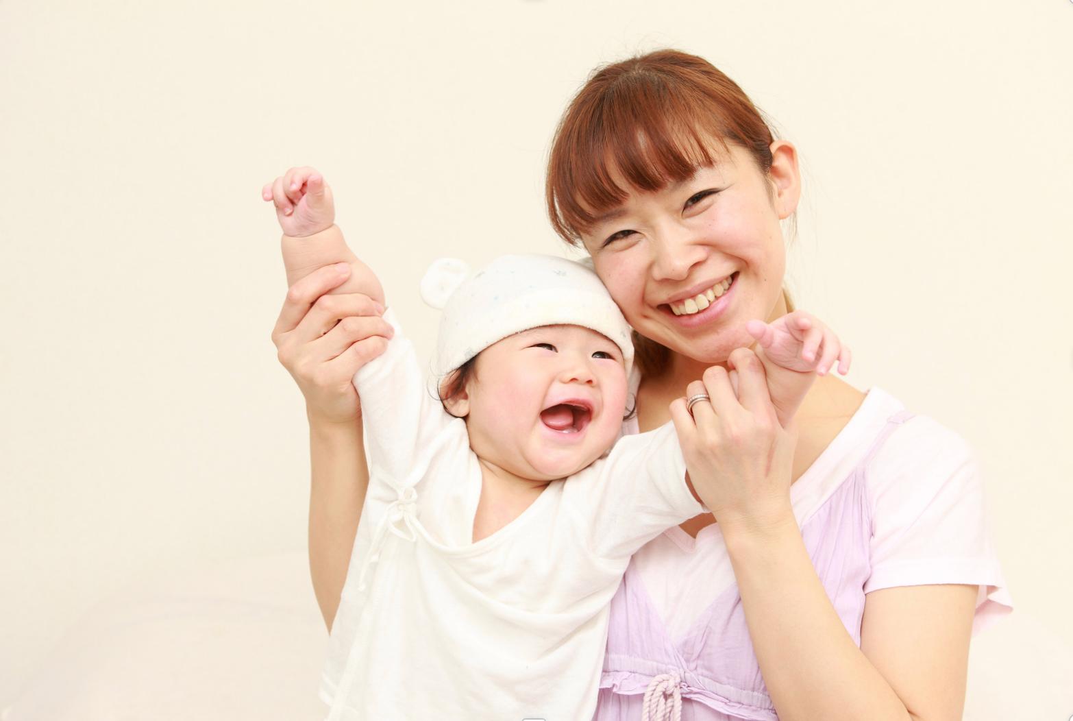 Mommy & Me / マミー&ミー