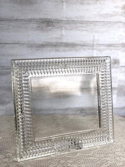 Crystal Photo Frame Or Vinyl Sign Display