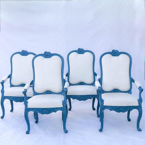 Prescott Chairs