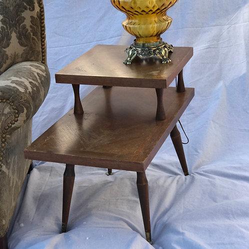 Double Decker Side Table