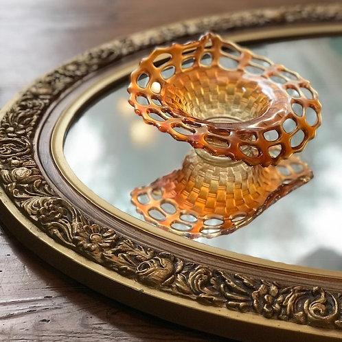 Rose Gold bowl