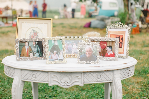 Remembrance Table Package