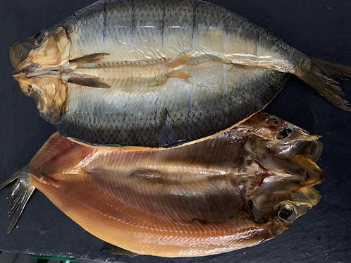Pair Whole Kippers