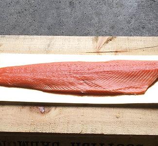 Side of Fresh Scottish Salmon (average 1.1kg)