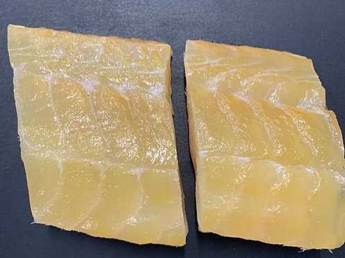 Smoked Cod Portions (150g)