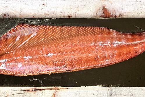 Side of Hot Smoked Salmon