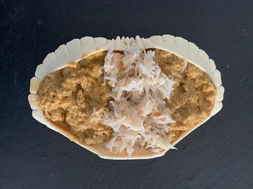 Scottish Dressed Brown Crab