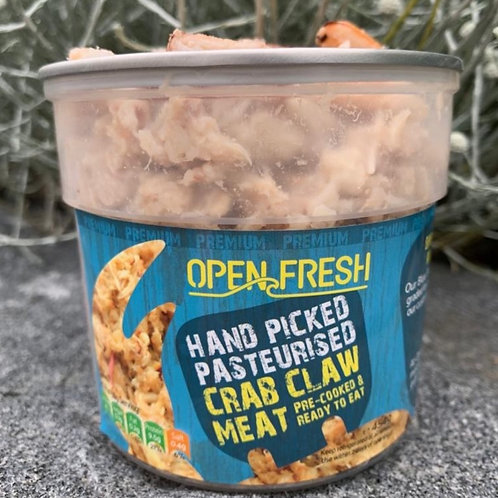 Crab Claw Meat (454g)