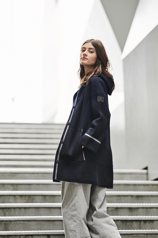 Mantel Bea