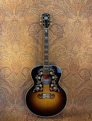 Bob Dylan SJ200 2015 Guitare acoustique