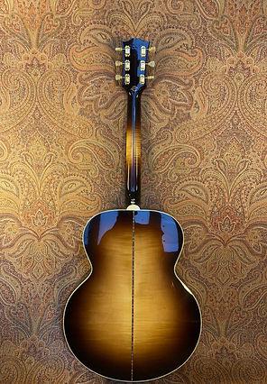 Bob Dylan SJ200 2015 guitare acoustique enchères