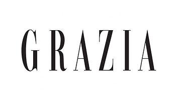 Grazia Logo Interview Music Auction