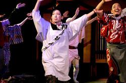 「たほり鶴」2007年度