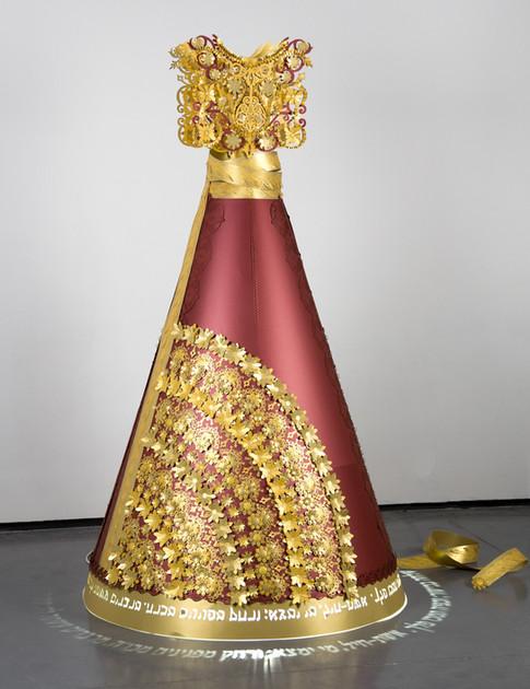 השמלה הגדולה
