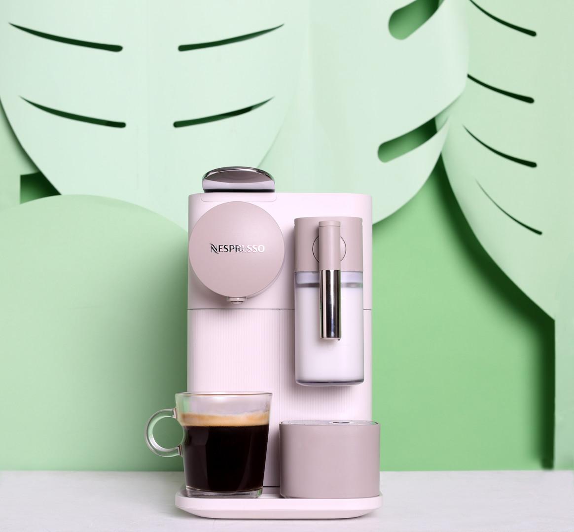 הפקת צילום למדיה Nespresso