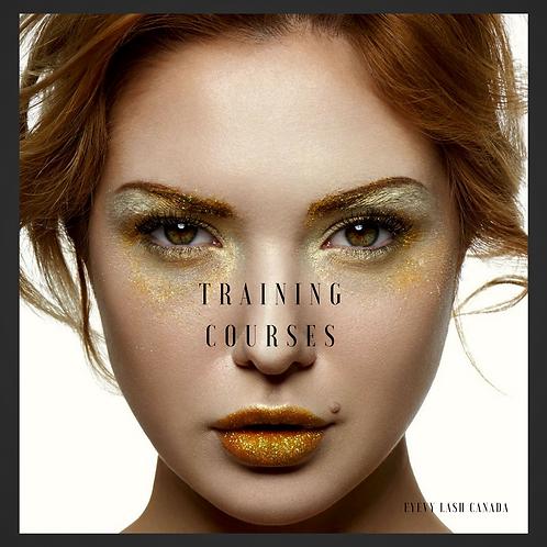 Classic PRO - Eyelash Extension Training