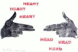 Heart v. Head