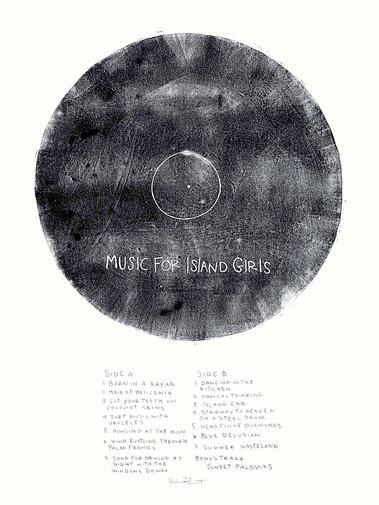 Music for Island Girls