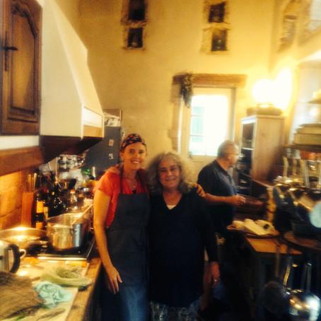 Becky Wasserman: A Wine Hero
