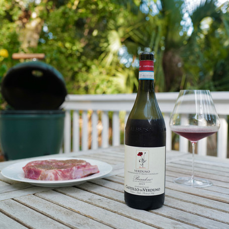 Meet Your New Fave Chilled Red: Pelaverga