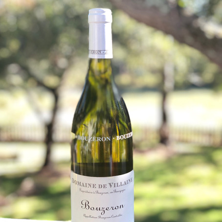 Aligoté: the other white Burgundy