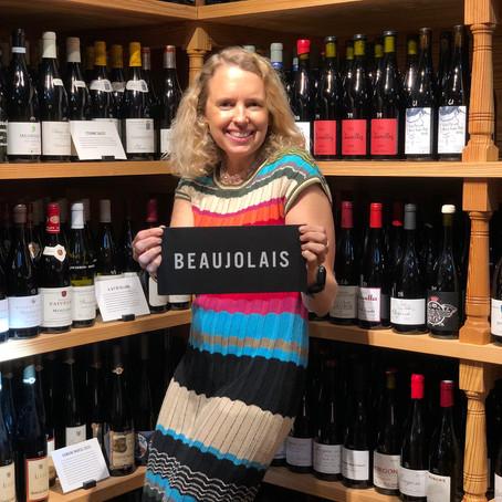 Discover Cru Beaujolais