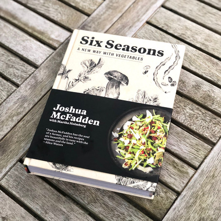 Spring Cooking With 'Six Seasons'