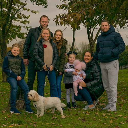 Holly - Stone Rec, Dartford