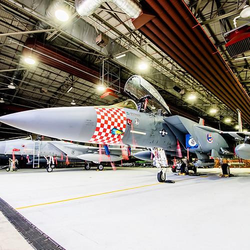 USAF Lakenheath