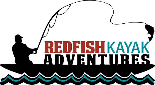 Redfish Kayak fishing New Orleans Louisiana