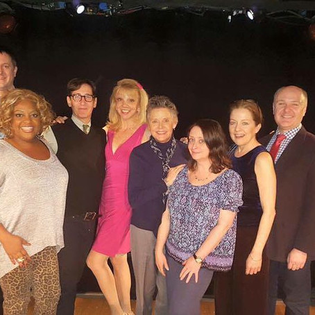 Meet & Greet by Stan Zimmerman, with Sherri Shepherd, Rachel Dratch, Teresa Ganzel, Michael Urie