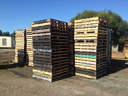 referbished pallets AGT Dandenong