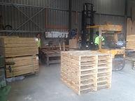 custom pallets AGT New pallets