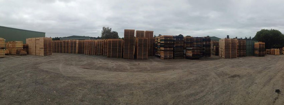 AGT Pallet solutions new pallets dandenong melbourne hastings used pallets pallet colection A grade timber