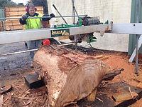 milling timber slabs hastings mornington peninsula