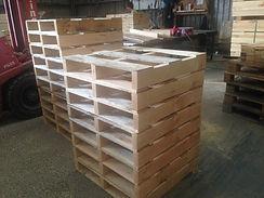 new pallets