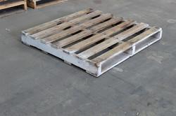 Second Hand Heavy Pallet 1165x11265