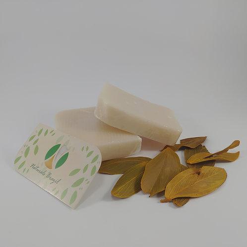6 Unidades Sabonete Artesanal com Prata Coloidal VETERINÁRIO 100% Vegetal 120gr