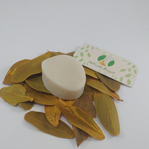 12 Unid Individuais Sabonete Artesanal com Prata Coloidal  100% Vegetal/ Veg100g