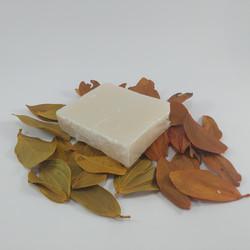 Sabonete Artesanal com Prata Coloidal VETERINÁRIO 100% Vegetal 120gr Essencial