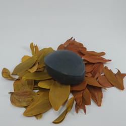 Sabonete Artesanal Prata Carvão Ativado 100 gr